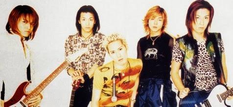 JP-Rock Lyrics: SIAM SHADE - SADNESS