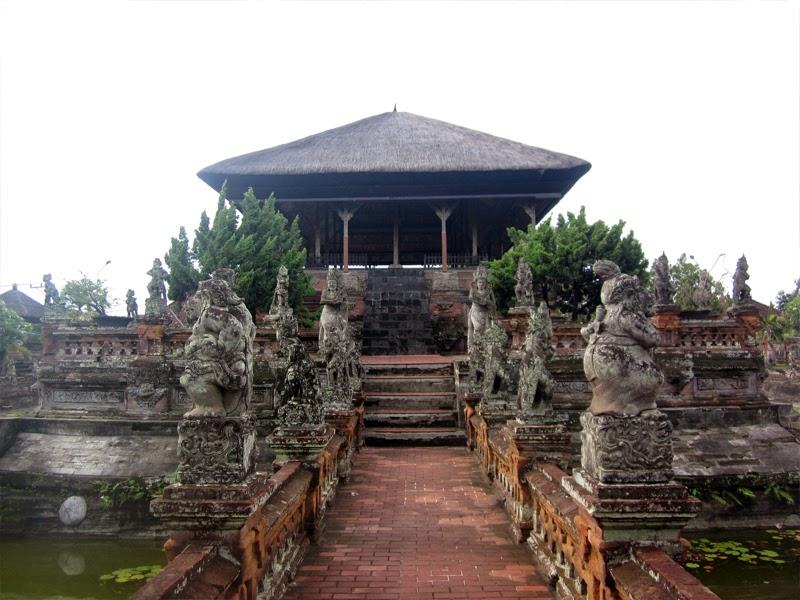 Objek Wisata Favorit Di Klungkung