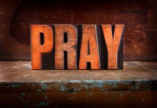 Link Between Prayer & Health Makes Headlines