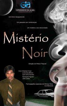 Mistério Noir (Pesquisa)
