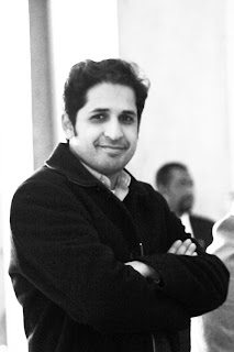 Amit Khanna - Architect & Design Principal at AKDA, New Delhi India