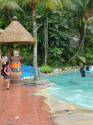 Sunway Lagoon - Swimming Pool Photo 1