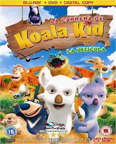 Koala Kid  (2012) [Latino]