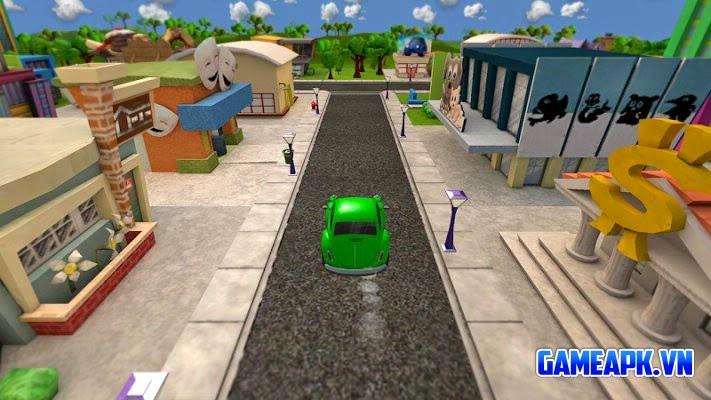 Tải game Capital City v1.0.0 APK Crack cho Android