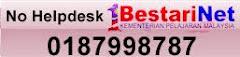 HELPDESK ICT, VLE FROG DAN TALIAN INTERNET 1BESTARINET
