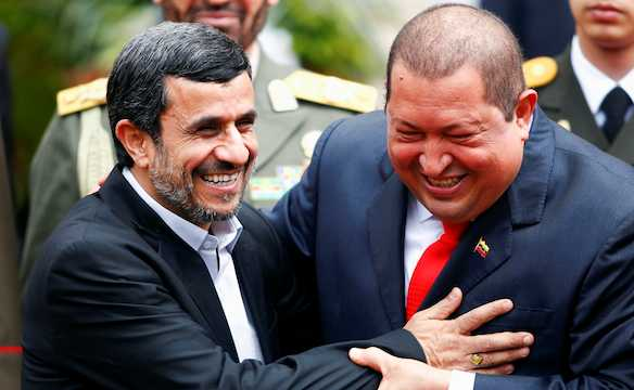 Iranian+President+Mahmoud+Ahmadinejad+and+Venezuela%25E2%2580%2599s+Hugo+Chavez+laughing.jpg