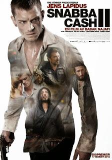 Watch Easy Money II: Hard to Kill (Snabba cash II) (2012) movie free online