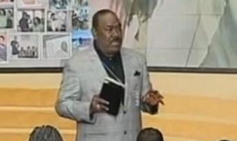 ACONTECIMIENTOS DE LOS ULTIMOS TIEMPOS   Estudios Biblicos