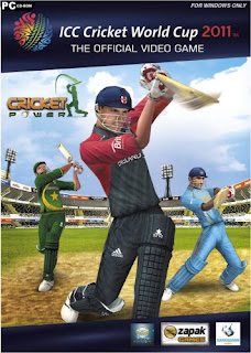 Download ICC Cricket World Cup 2011 Pc