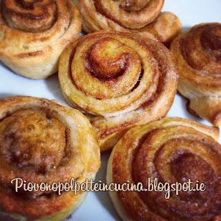 97 - cinnamon buns