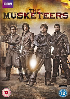 The Musketeers Season 1  | Eps 01-10 [Complete]