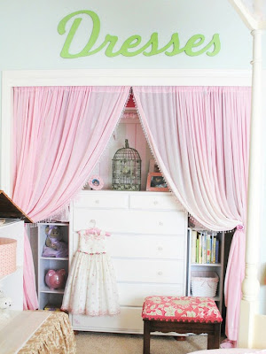 Fotos de cortinas para ni os dormitorios infantiles - Cortinas para dormitorios de ninos ...