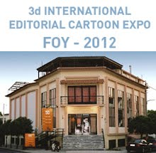 3d INTERNATIONAL EDITORIAL CARTOON EXPO