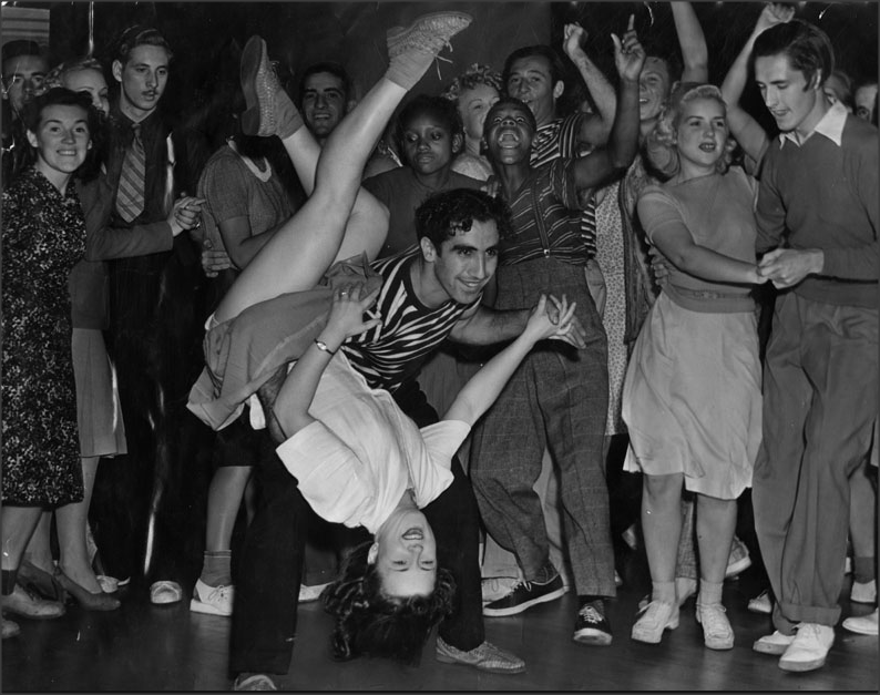 teens in the 1950s The 1950s were a time of monumental transition — color replaced black-and- white, the century of the self was coming into full bloom, and the.