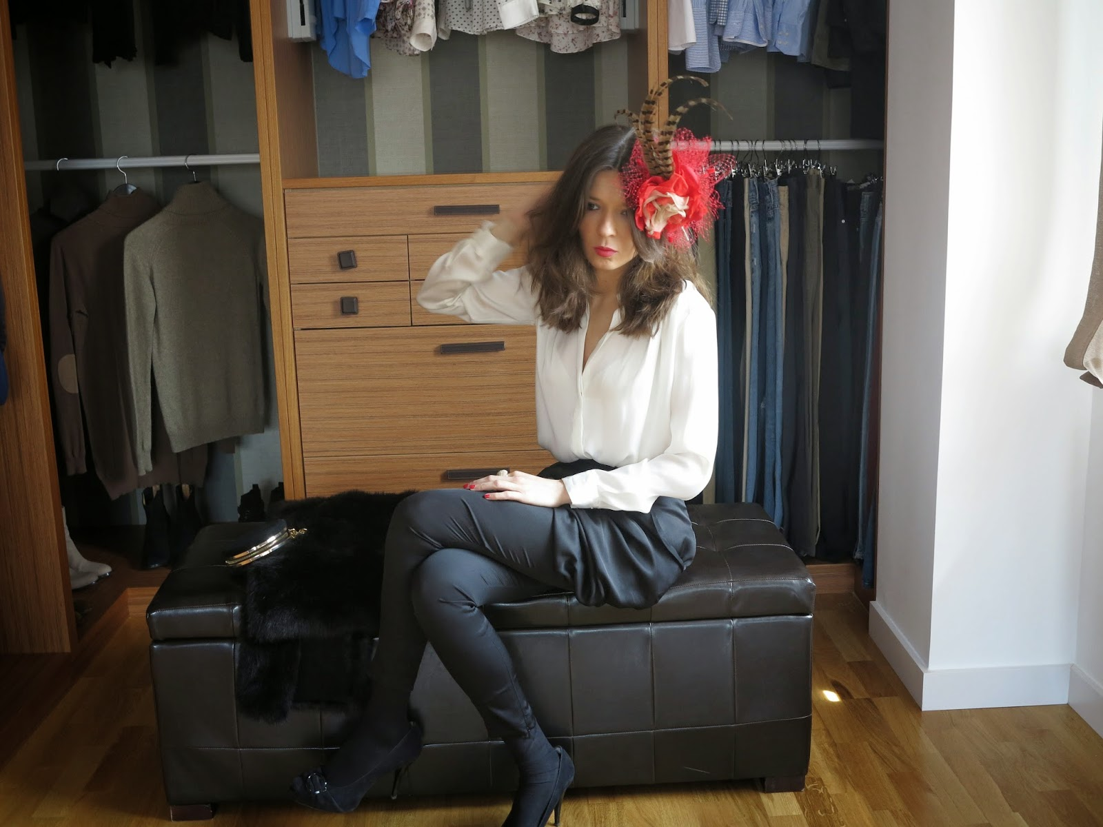 pantalones hoss intropia