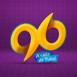 clique aqui e ouça 96 FM NATAL