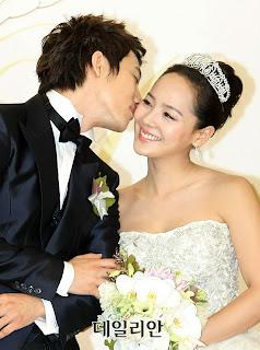 Yoo Jin ve Ki Tae Young