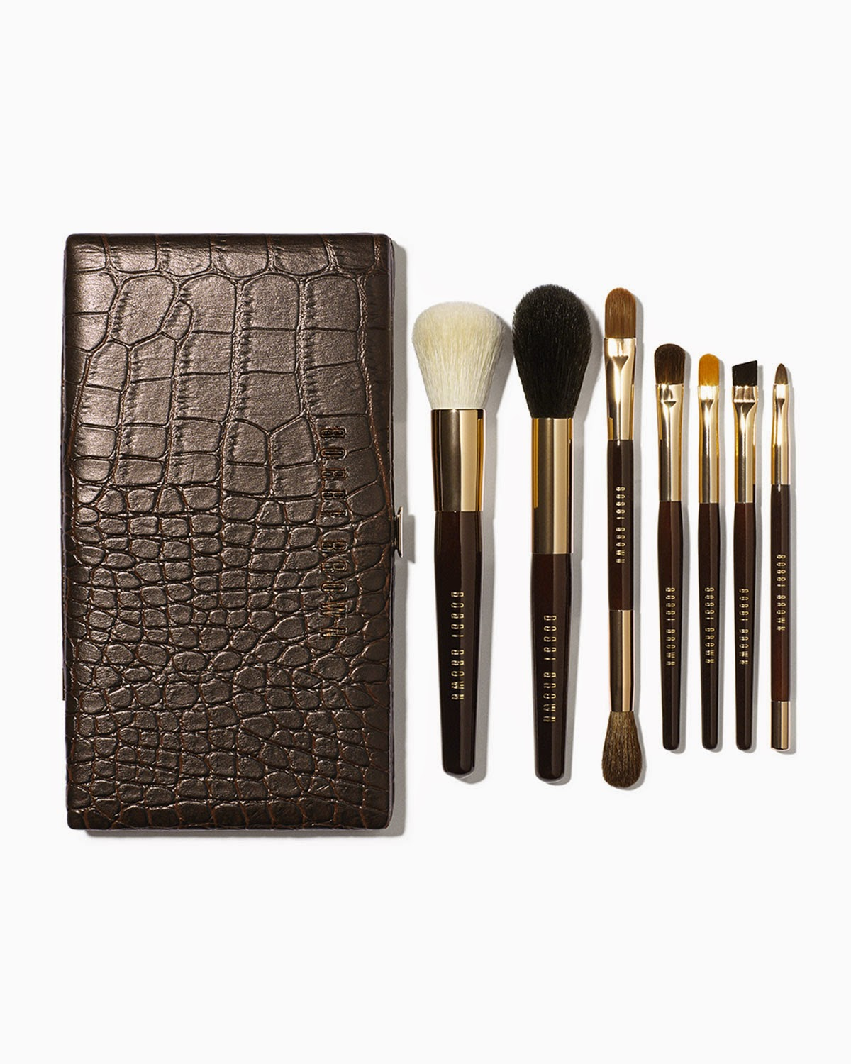 Bobbi Brown Travel Brush Set