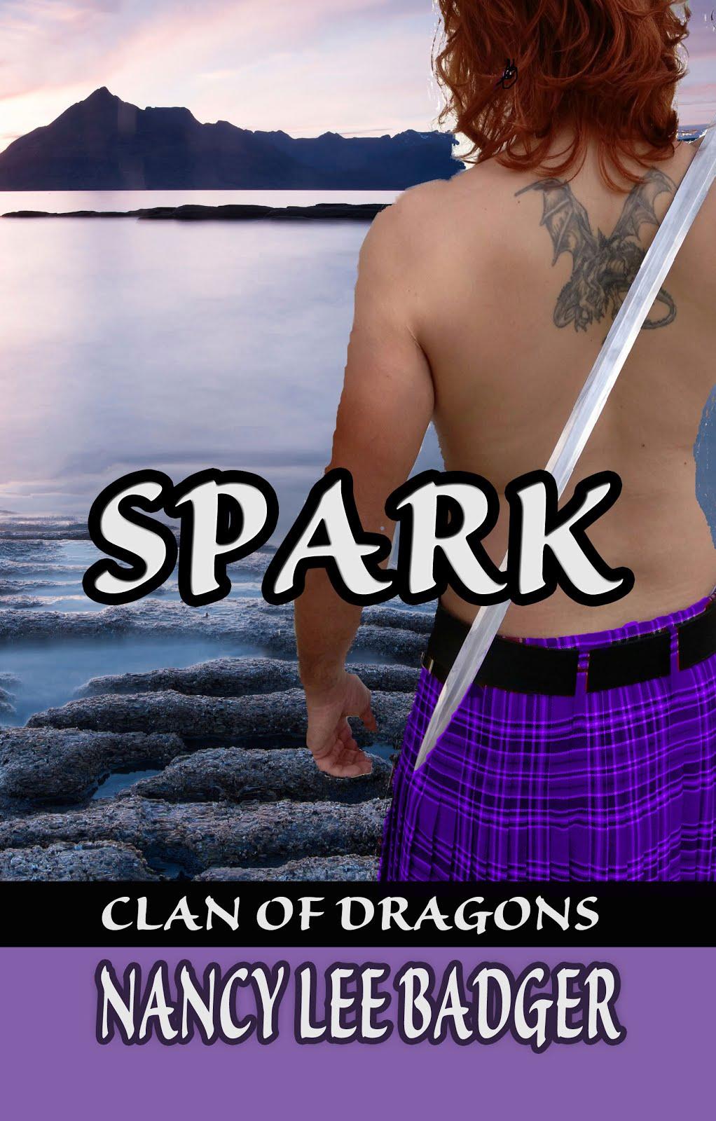 Bk#1 Clan of Dragons