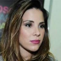 Wanessa Camargo faz barraco após encontrar pivô da separação dos pais
