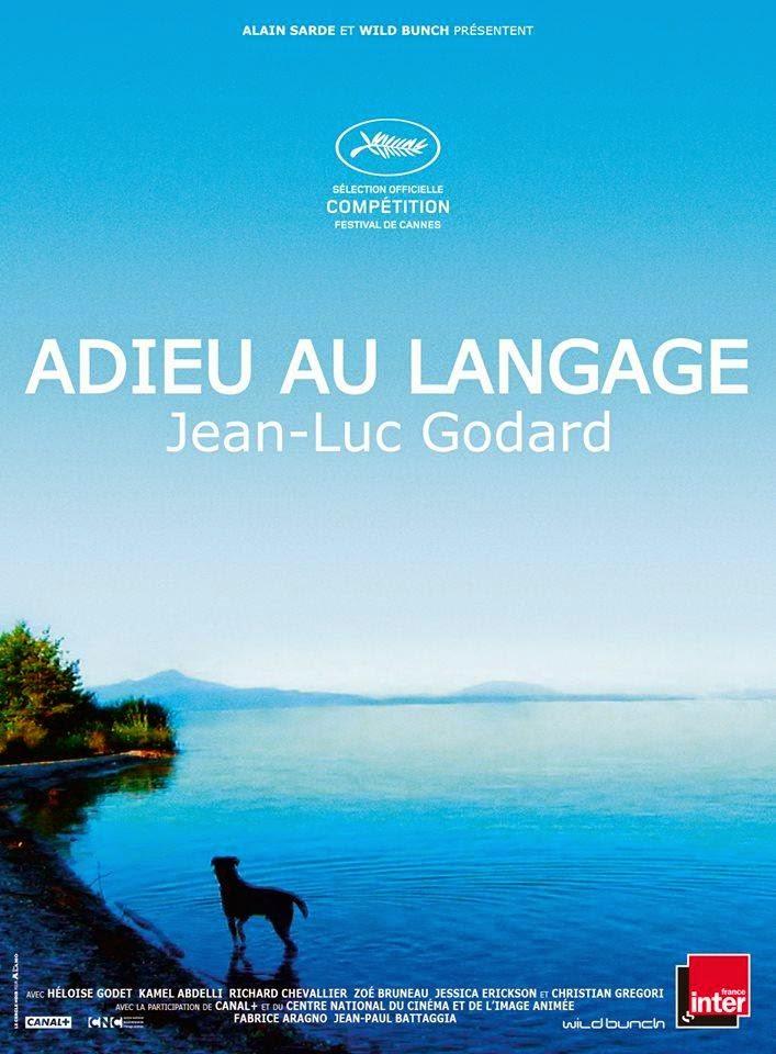 Adeus à Linguagem - Adieu au langage (2014)