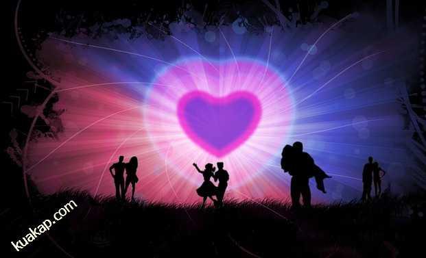 Kumpulan Kata-Kata Mutiara Cinta Sejati Buat Kekasih Tersayang