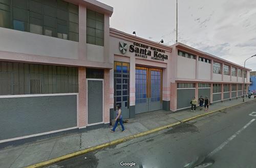 Colegio SANTA ROSA - Trujillo