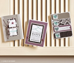 June Kit of the Month - Cardmaking