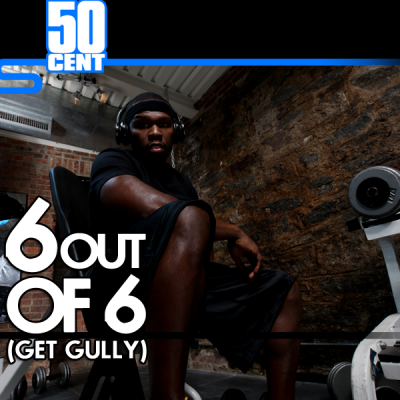 50 Cent - 6 Out Of 6