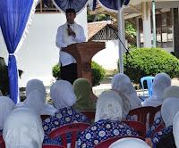 Pidato Walimatussafar