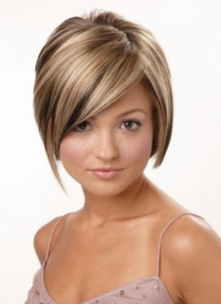 hair styles short cool