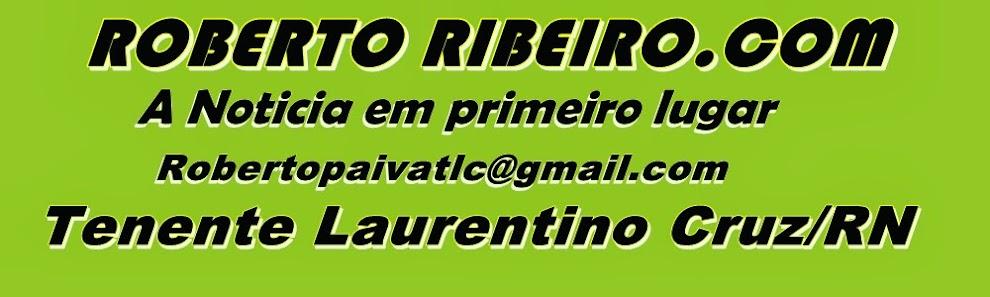 ROBERTO RIBEIRO . COM