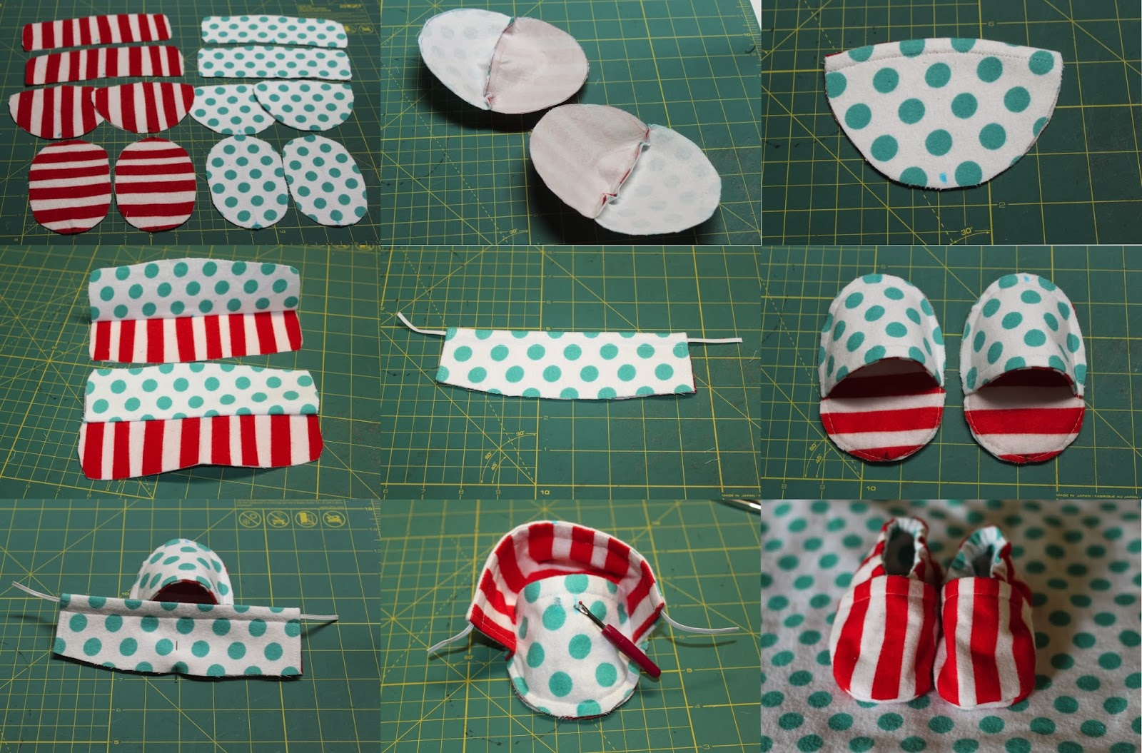 Lot of 7 Cloth Paper Scissors Magazine 2012-2016 FREE SHIPPING