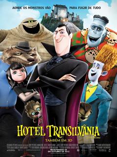 HOTEL TRANSILVÂNIA (DUBLADO) Esse