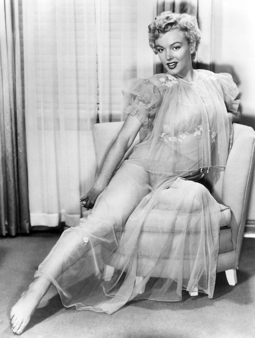 Maybelline Story Blog Marilyn Monroe Carlyle Blackwell