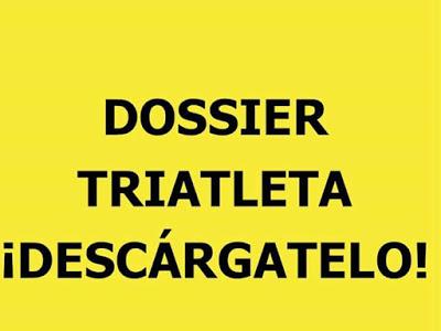 DOSSIER DEL TRIATLETA 2017