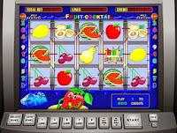 Jucat acum Fruit Cocktail 2 Slot Online