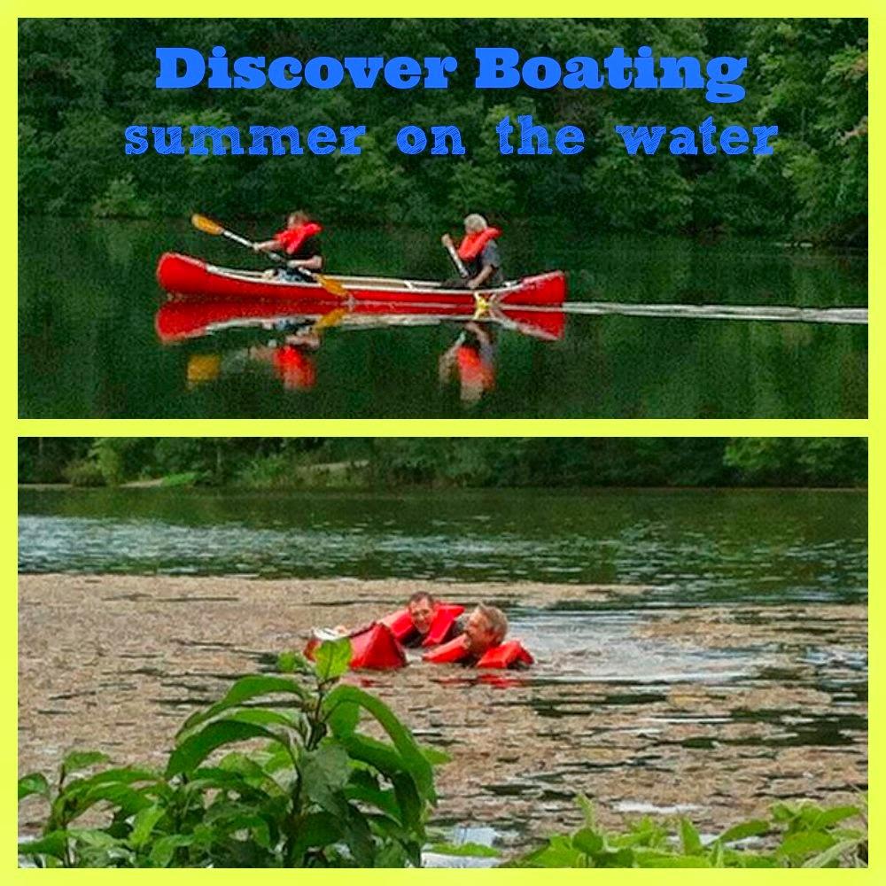 summer water ideas