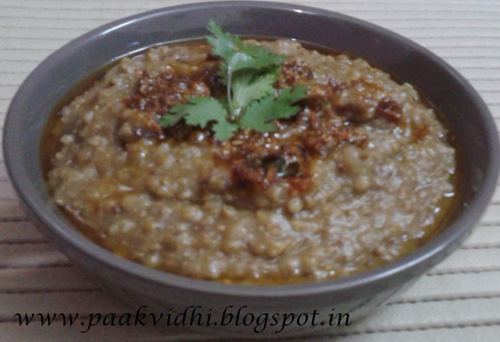 http://paakvidhi.blogspot.in/2014/01/bajre-ki-khichdi.html
