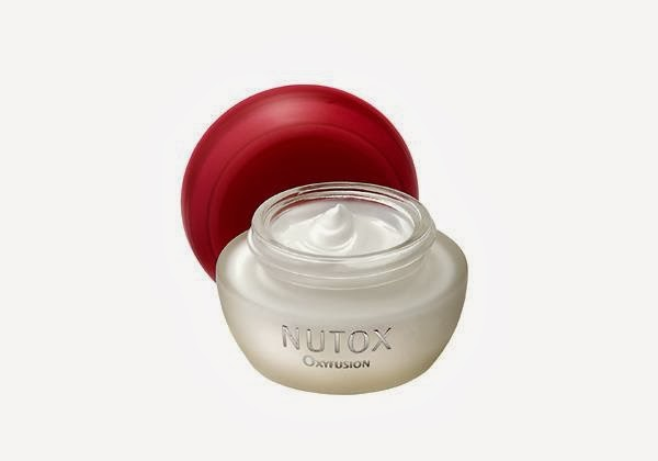 Polkalav: REVIEW: Nutox Oxyfusion Skin Reborn Exfoliator, Supernatural ...