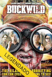 Buck Wild – Legendado