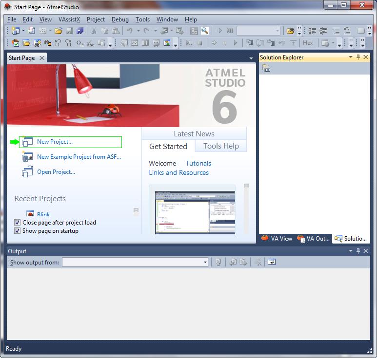Atmel Studio 70 Release Notes - Amazon Web Services