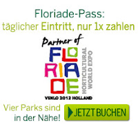 Floriade Pass Center Parcs