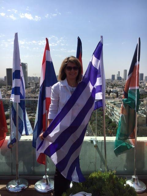 Τελ Αβιβ: Το ελληνικο αποτυπωμα στο φεστιβαλ καινοτομιας