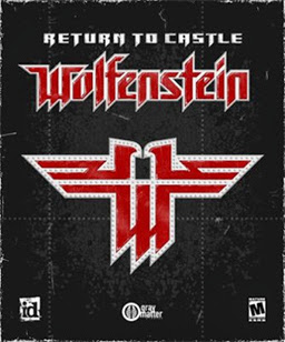 Cover Of Return to Castle Wolfenstein Full Latest Version PC Game Free Download Mediafire Links At worldfree4u.com