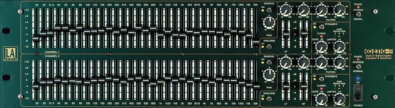 5 Equalizer Professional Murah Dan Waw Untuk Sound Sistem