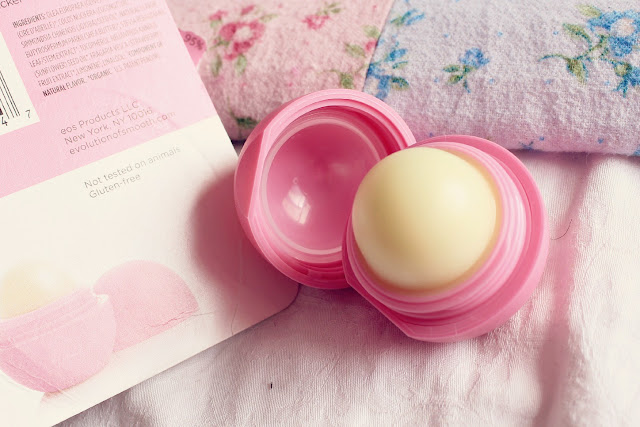 EOS vs Balmi Lip Balm