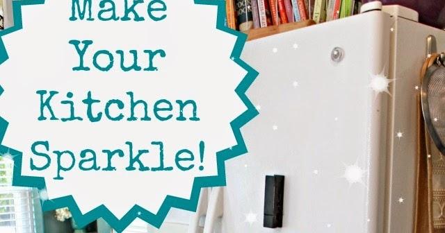 Garden decor crafts pinterest - Sanitize Amp Clean Your Kitchen The Easy Way Diy Craft