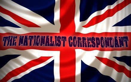 THE NATIONALIST CORRESPONDANT