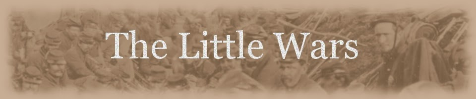 The Little Wars